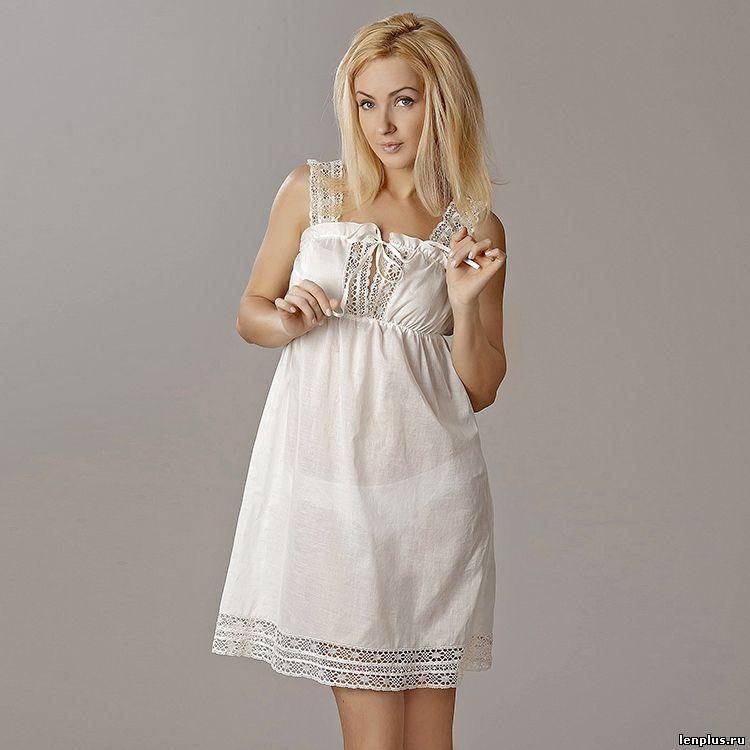 рукой под платье фото