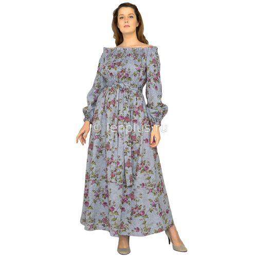 Женская одежда из натуральных тканей от производителей